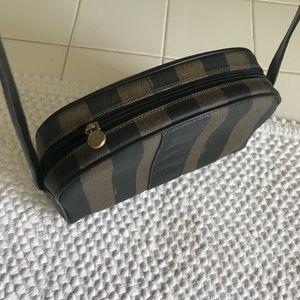 Fendi crossbody handbag